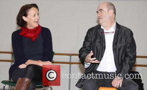 Fiona Shaw and Colm Torbin 2