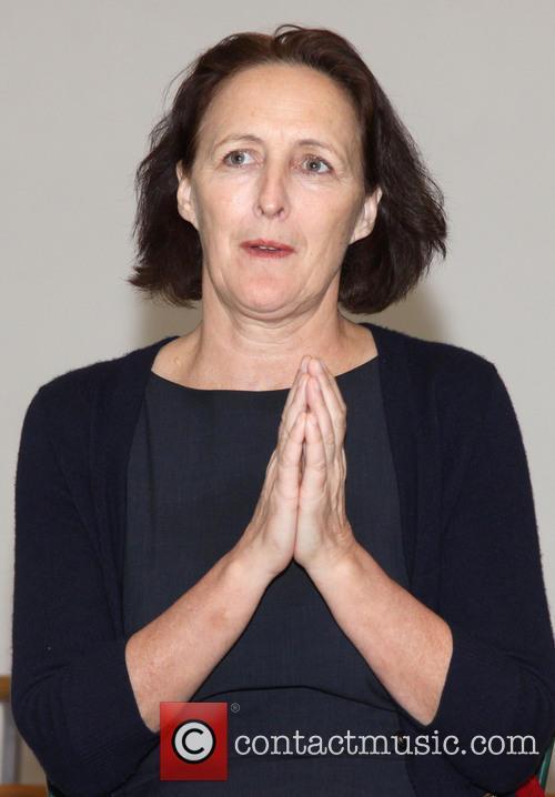 Fiona Shaw 10