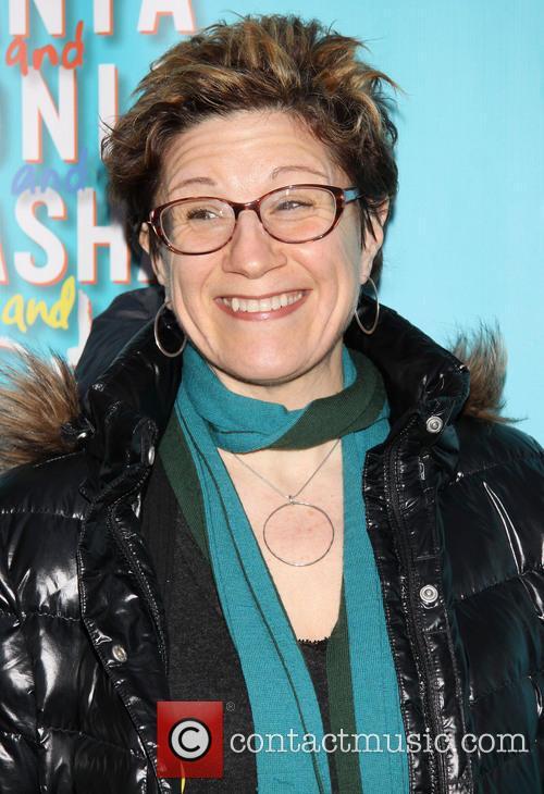 Lisa Kron 2