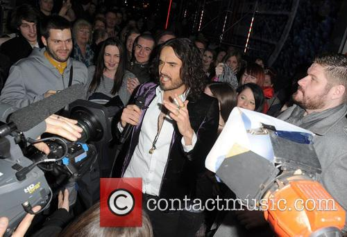 Russell Brand 15