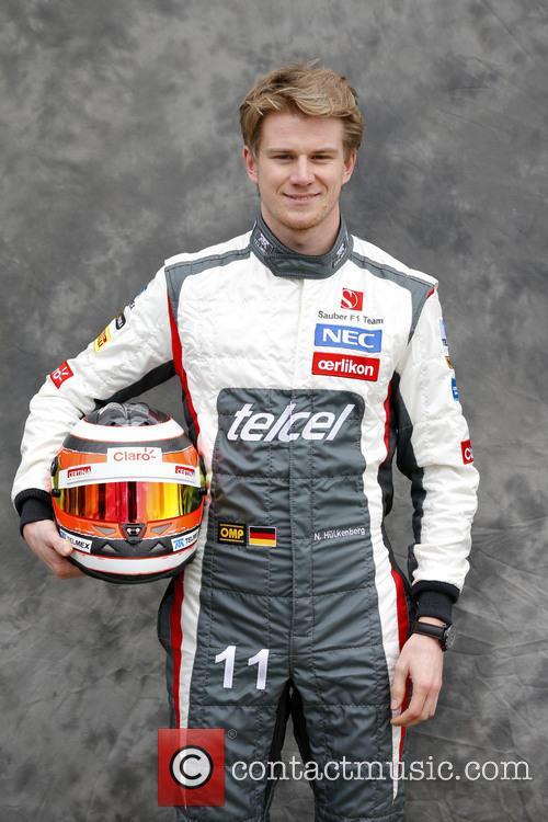AUSTRALIAN Formula One Grand Prix 2013 - Day...