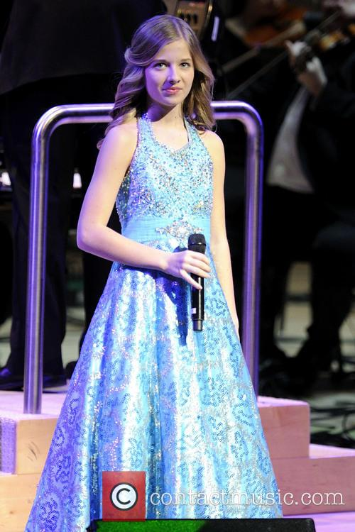 Jackie Evancho In Concert