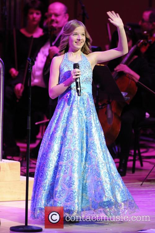 jackie evancho jackie evancho in concert 3556148