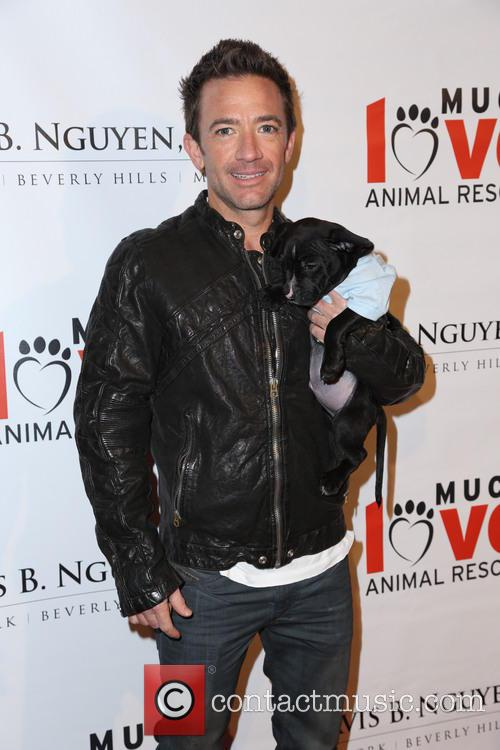 david faustino makeovers for mutts fundraiser 3556924