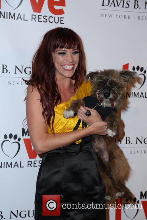 jessica sutta makeovers for mutts fundraiser 3556899