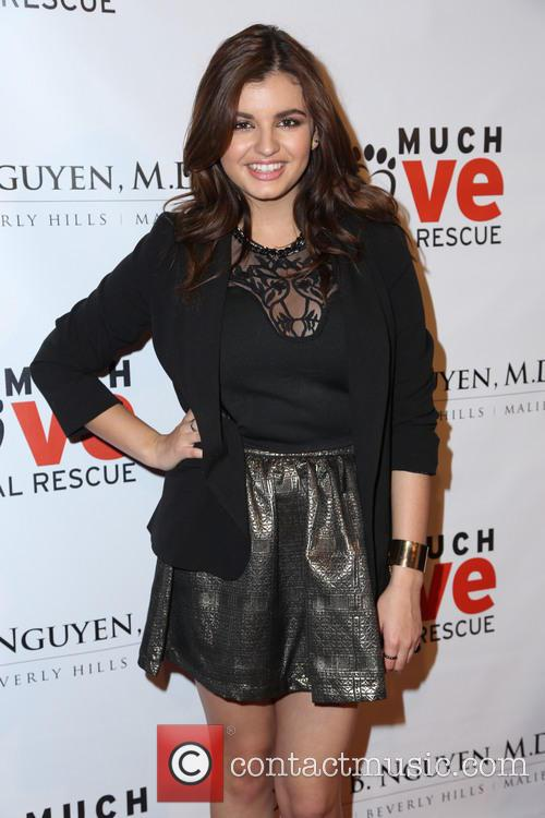 Rebecca Black, Makeovers for Mutts Fundraiser