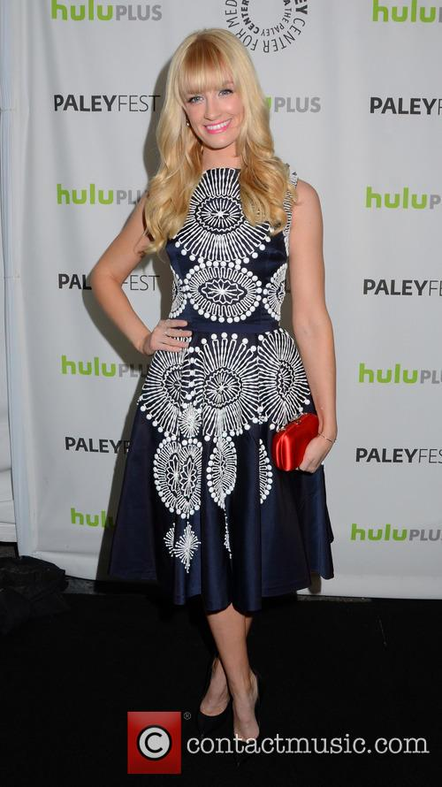 Beth Behrs 10