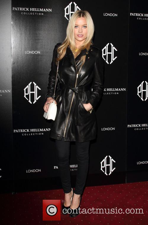 laura whitmore patrick hellmann collection launch 3556229