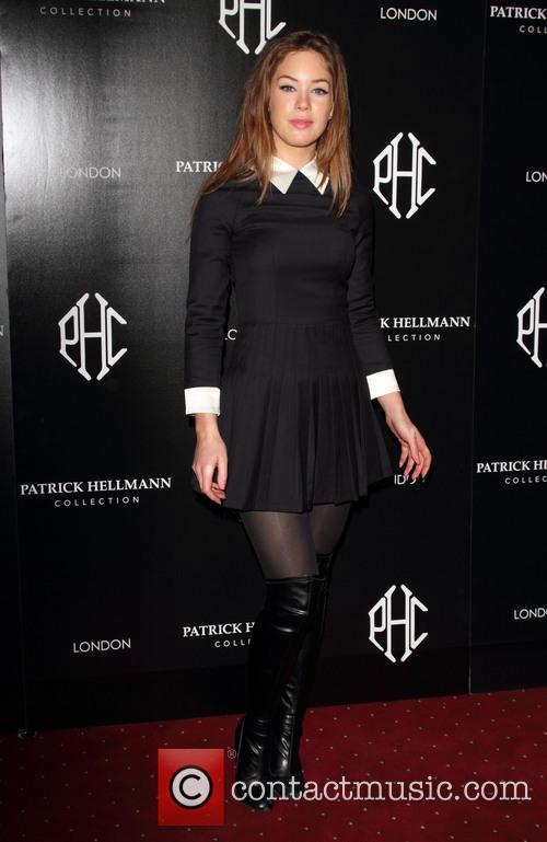 Patrick Hellmann Collection Launch