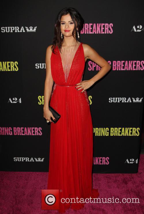 Selena Gomez 14