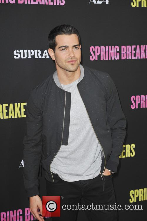 The Los Angeles premiere of 'Spring Breakers'