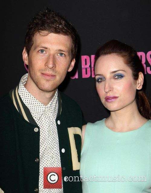 Daryl Wein and Zoe Lister-jones 2