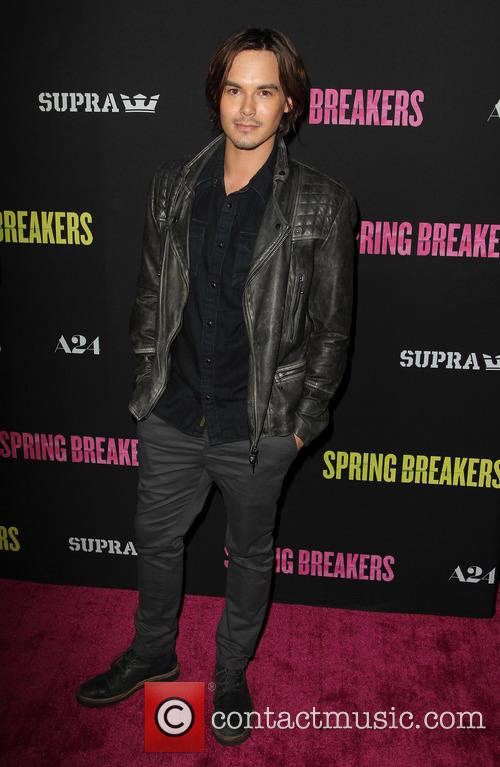 Tyler Blackburn 2