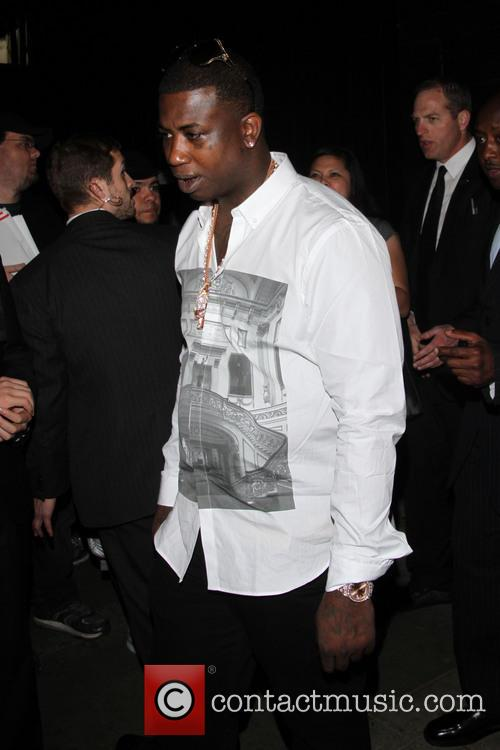 gucci mane celebrities outside the spring breakers 3556879