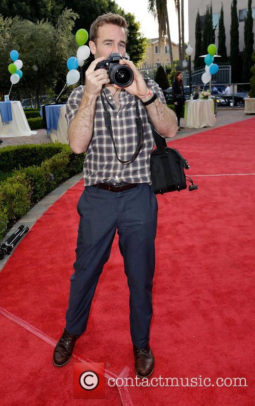 James Van Der Beek 2
