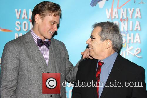 Billy Magnussen and Nicholas Martin 3