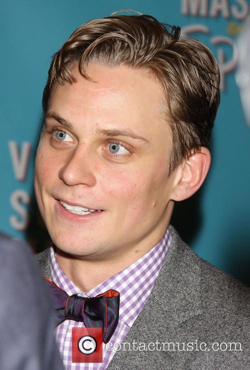Billy Magnussen 9
