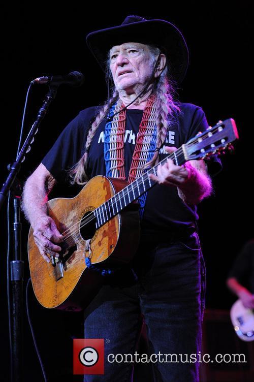 Willie Nelson 9