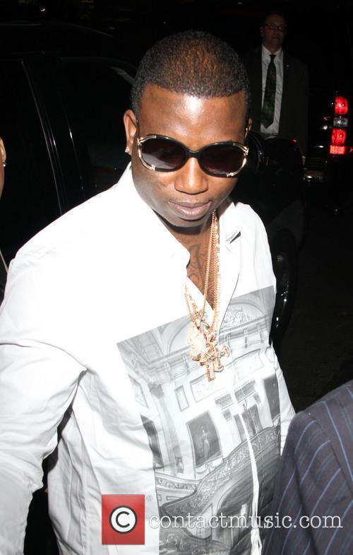 Gucci Mane 4