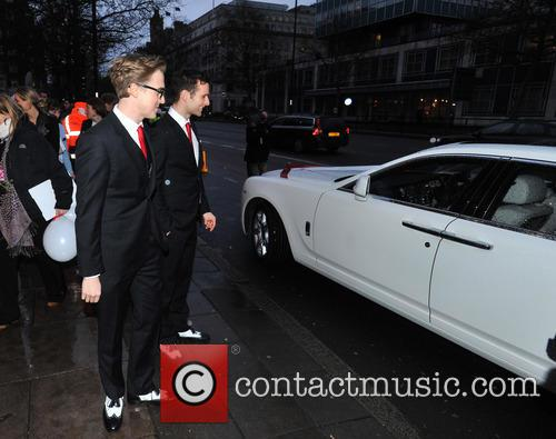 Tom Fletcher and Harry Judd 4