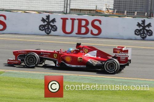 AUSTRALIAN Formula One Grand Prix 2013 - Day...