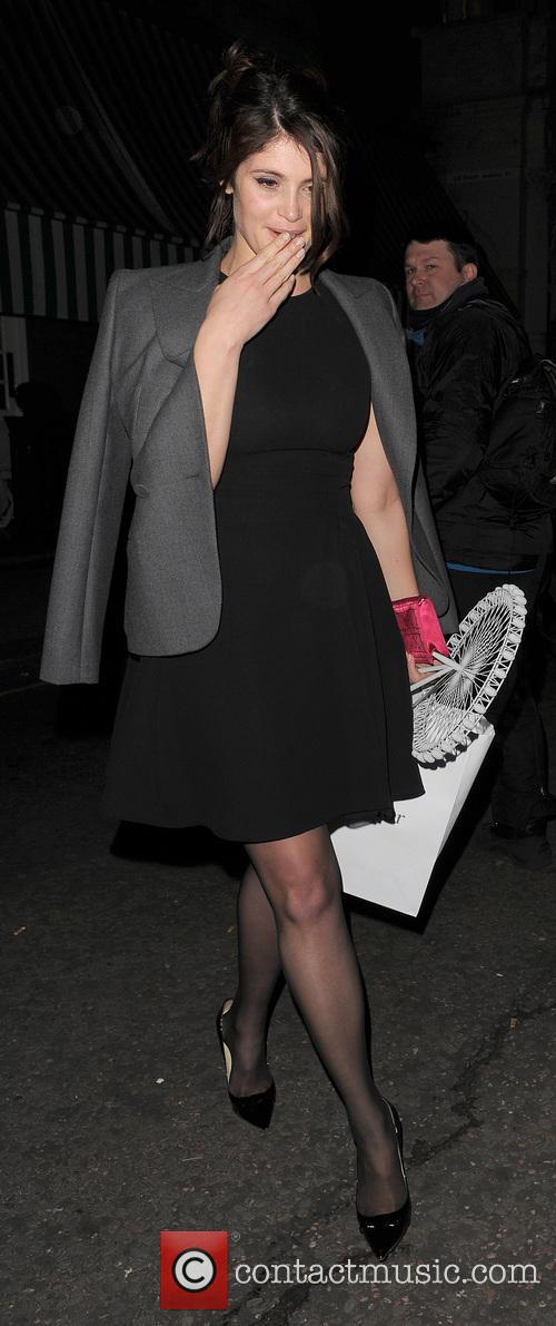 Gemma Arterton 7