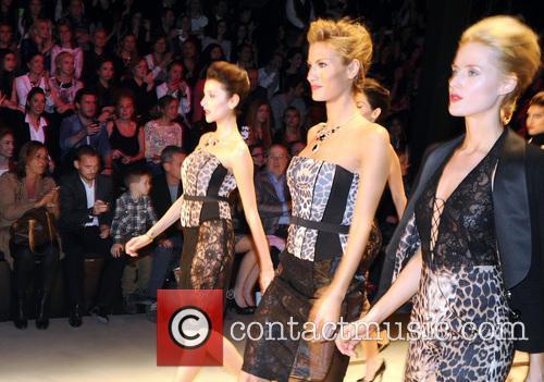IFW - Istanbul Fashion week