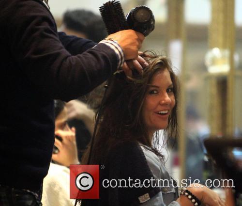 imogen thomas imogen thomas at the hairdresser 3557221