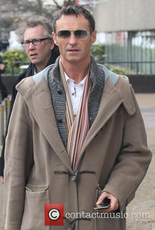 marti pellow celebs at itv 3556798