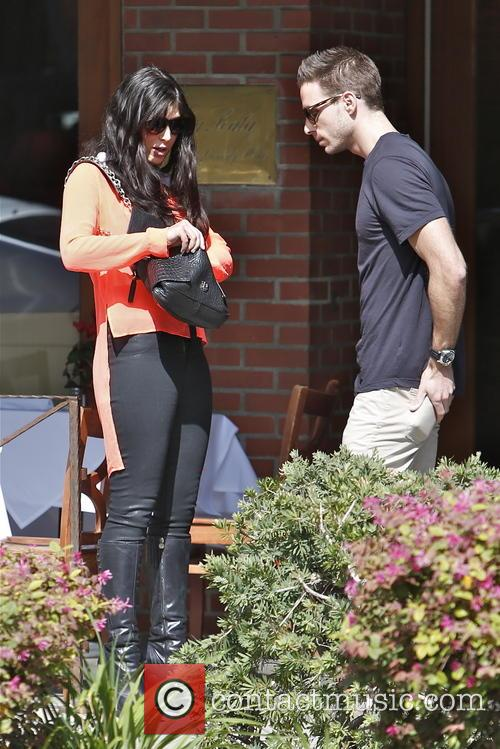 Brittny Gastineau and Simon Huck 4