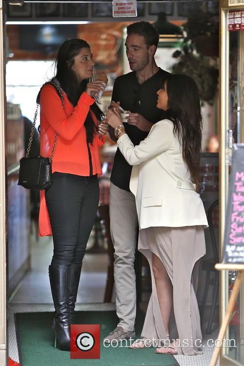 kim kardashian brittny gastineau simon huck kim kardashian has 3557435