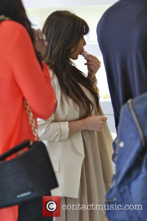 kim kardashian kim kardashian has lunch with 3557438