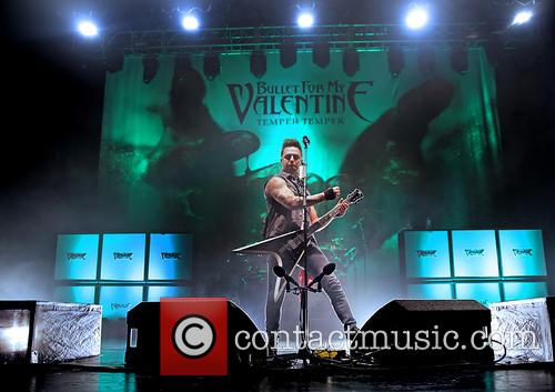 Bullet For My Valentine 13