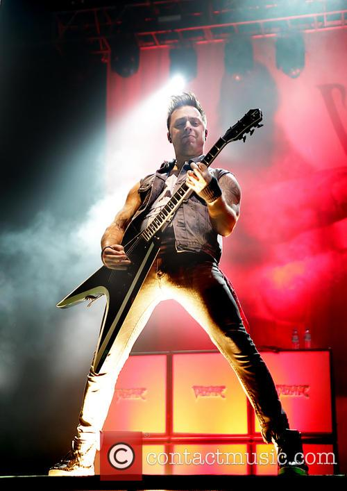 Bullet For My Valentine 14