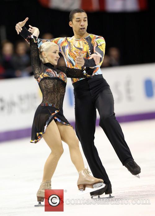 Aliona Savchenko and Robin Szolkowy 3
