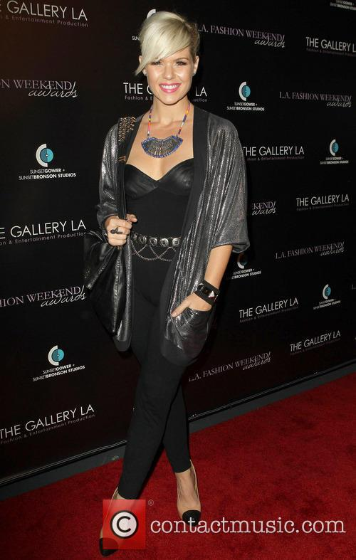 Kimberly Caldwell 4