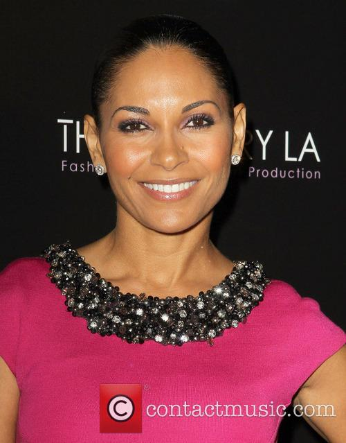 Salli Richardson, Gower Studios