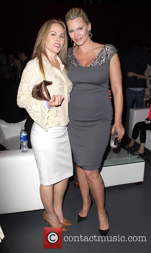 Christy Oldham and Natasha Henstridge 3