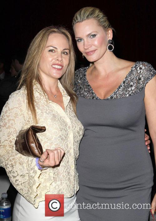 Christy Oldham and Natasha Henstridge 1