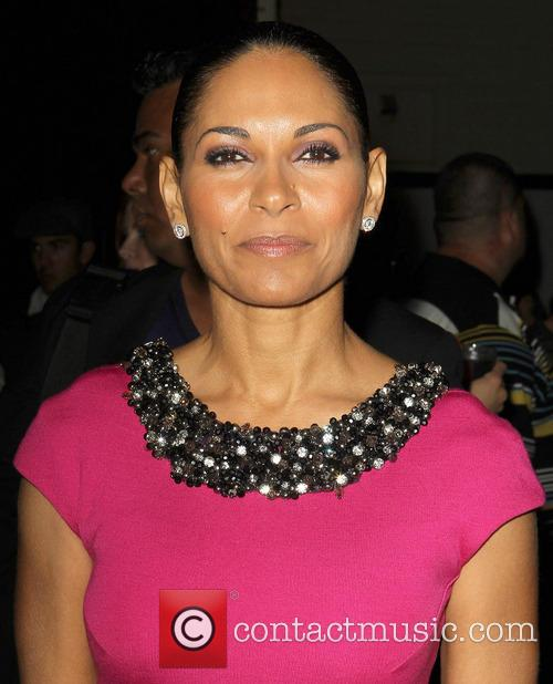 Salli Richardson 10