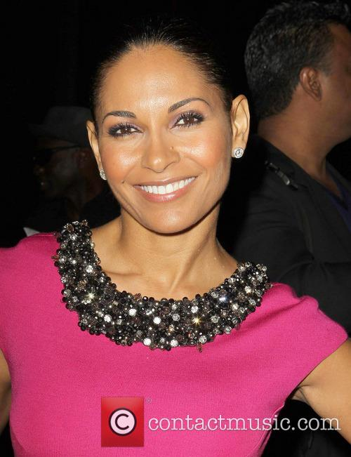 Salli Richardson 11