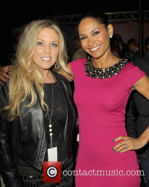 Shannon Gordon and Salli Richardson 10