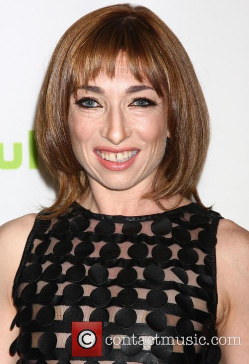 Naomi Grossman 2