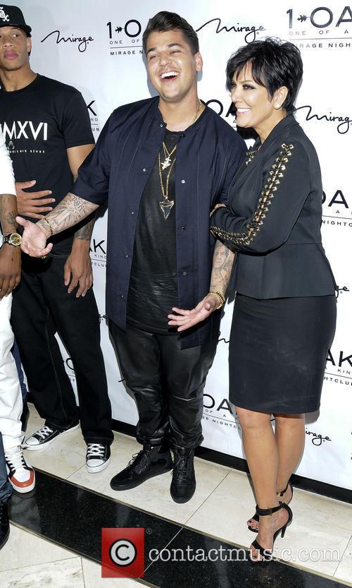 Rob Kardashian 3