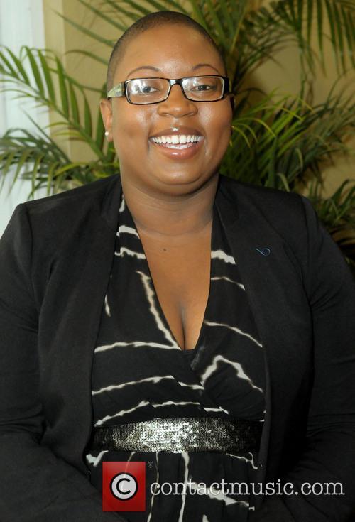 Felecia Hatcher 1