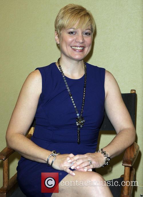 Glady Diaz 2