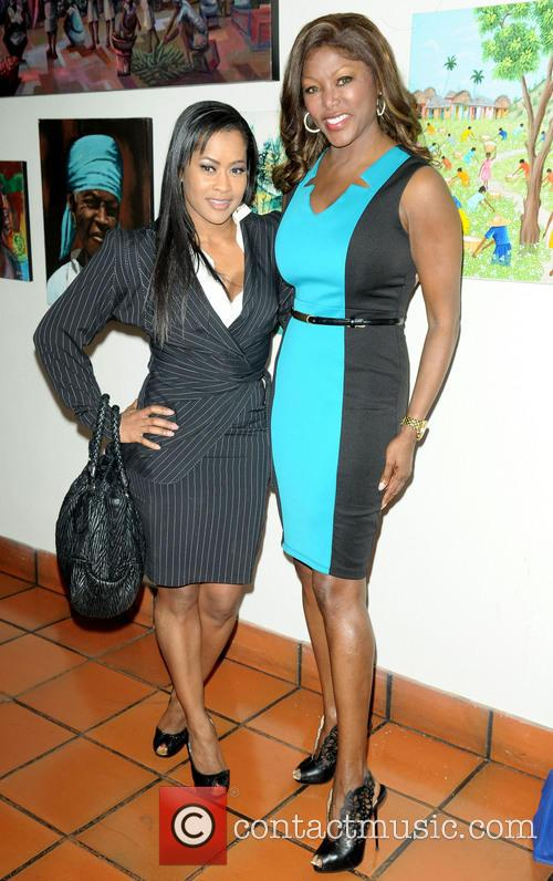 Lisa Wu and Trina Robinson 4