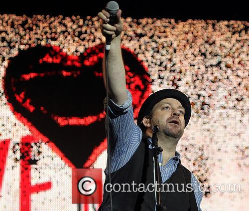 kristian bush day one of the country 3558550