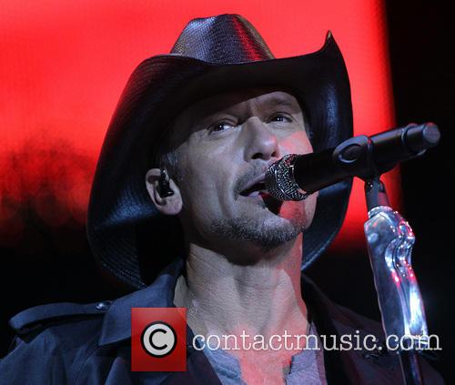 Tim McGraw 13