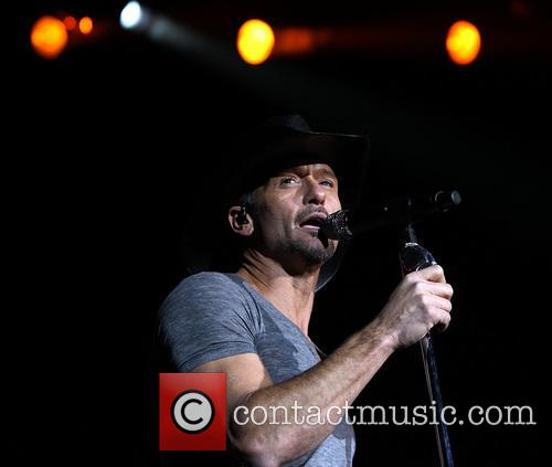 Tim McGraw 16